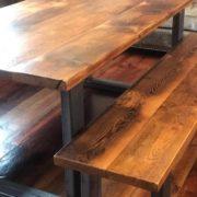 Weaver Table