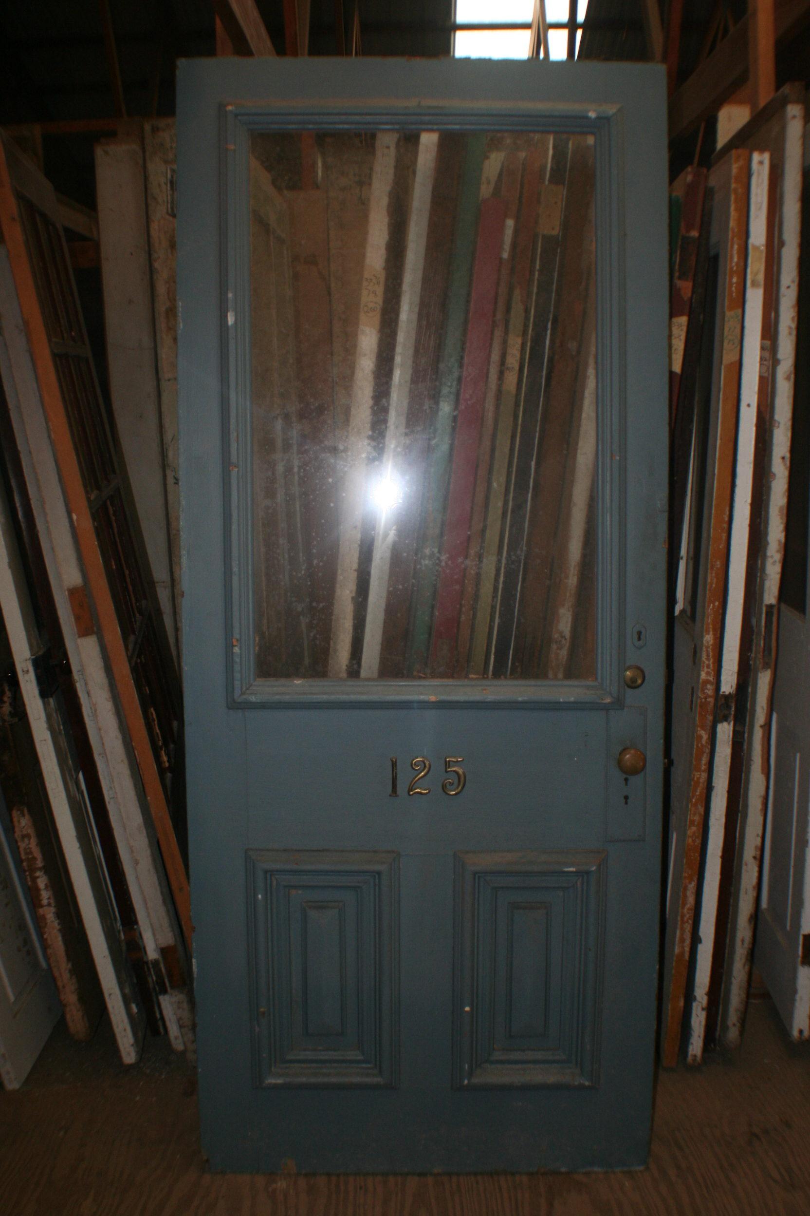 Doors Sylvan Brandt