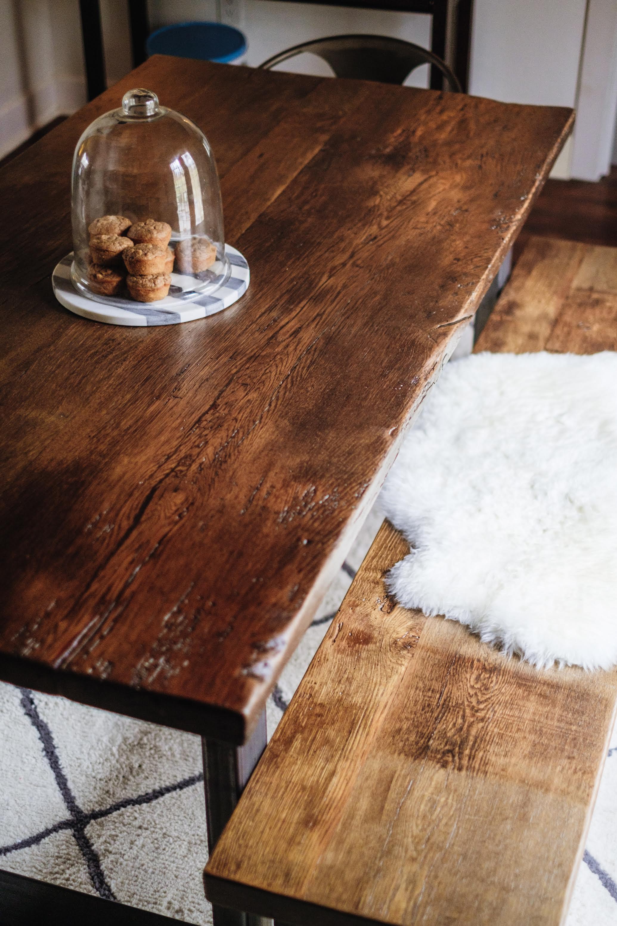 Pleasing Reclaimed Wood Plank Tables And Countertops Sylvan Brandt Download Free Architecture Designs Scobabritishbridgeorg