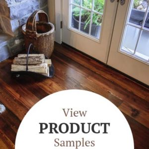 View Product Samples