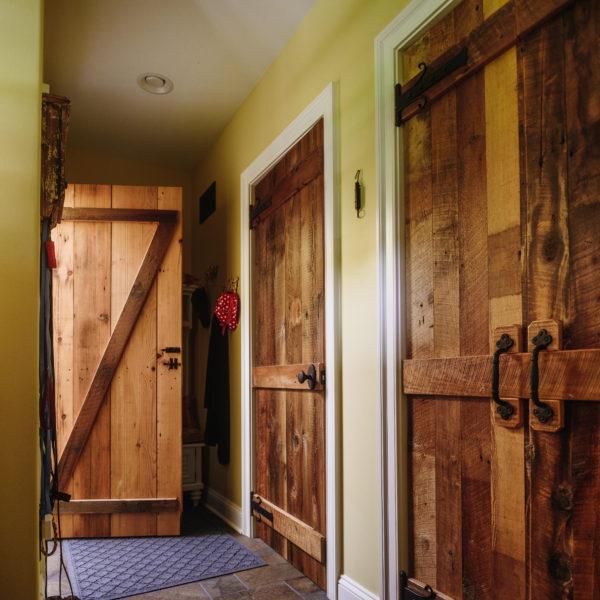 WB doors