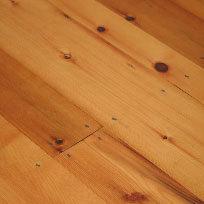 Resawn White Pine